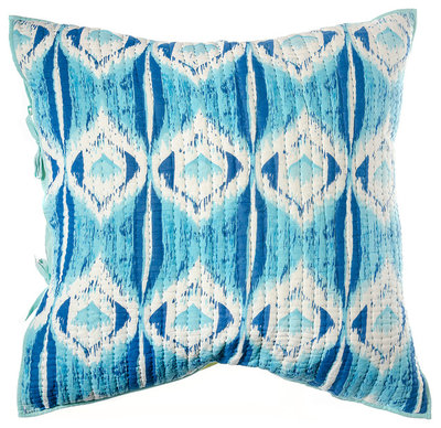Eclectic Pillowcases And Shams by Rhadi Living