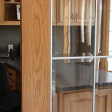 Interior Doors and Millwork