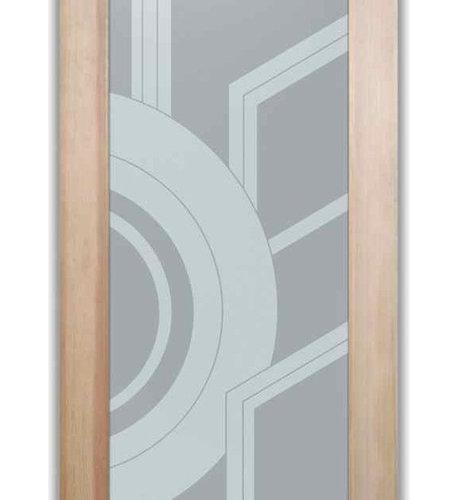 Beautiful Bathroom Doors   Interior Glass Doors Frosted   Sun Odyssey   Interior Doors