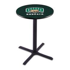 Ohio University Pub Table by Holland Bar Stool Company