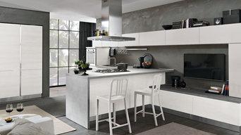 cucine moderne SPAR ARREDA