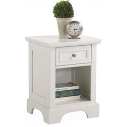 Transitional Nightstands And Bedside Tables by Home Styles Furniture