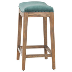 Transitional Bar Stools And Counter Stools by Design Tree Home