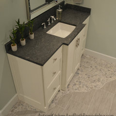 Bathroom Remodeling Wilmington Nc artisan kitchen and bath remodeling - wilmington, nc, us