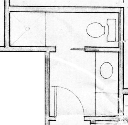 Freestanding Vanity Size In Guest Bathroom