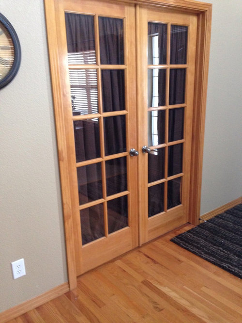 Best Paint Finish For Interior Doors: Paint Or Stain Interior Doors And Trim?
