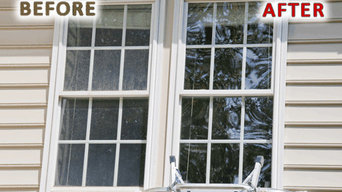 Window Cleaning Professionals - San Antonio and Floresville