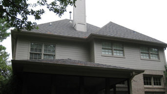 New Roof in Homewood, AL