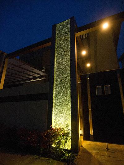 アジアン  by PROの庭照明 ライティングマイスター