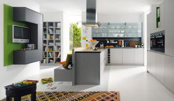 Küchen Trend
