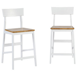 Farmhouse Bar Stools And Counter Stools by HedgeApple