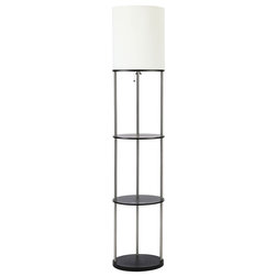 Contemporary Floor Lamps by Banyan Imports