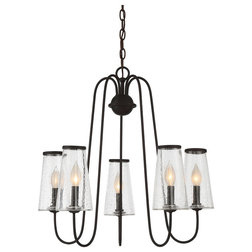 Trend Transitional Chandeliers by Littman Bros Lighting