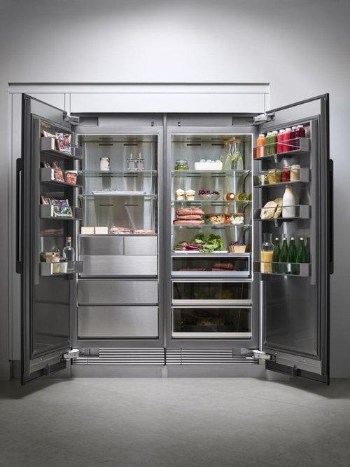 Column Refrigerators - Products