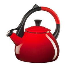 Oolong Kettle, Cerise