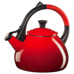 Contemporary Kettles by Le Creuset