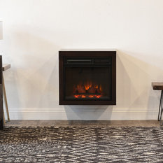 Find Midcentury Fireplaces On Houzz