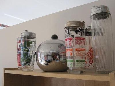 Eclectic Kitchen by Toc Toc Toc... Entrez!