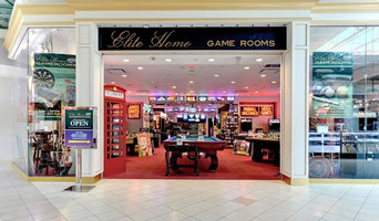Elite Home Gamerooms
