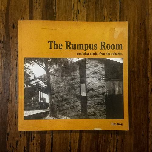 Win In One Word What Does Rumpus Room Mean To You