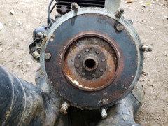 Old BCS 725 w/Acme Engine