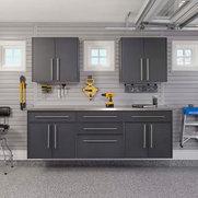 Garage Storage Solutions's photo