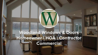 Company Highlight Video by Woodland Windows & Doors