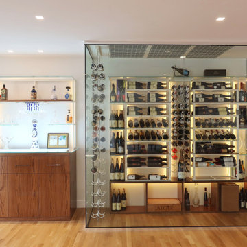 Coral Gables Wine Room and Bar