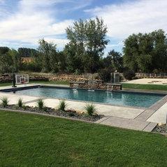 Rocky Mountain Pools Boise Id Us 83702