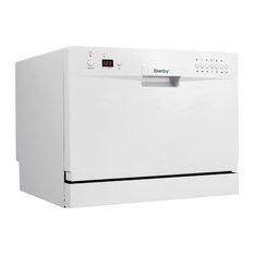Countertop Dishwasher India Online : ... DDW611WLED 24