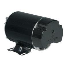 Nidec SPH20FLC1 2.0 HP 230V Aqua-Shield Single-Speed Thru-Bolt Motor