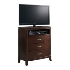 Picket House   Elaine Media Chest   Entertainment Centers And Tv Stands
