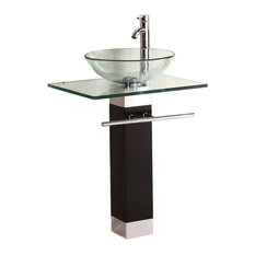 Modern Bathroom Vanity Sink contemporary bathroom vanities | houzz