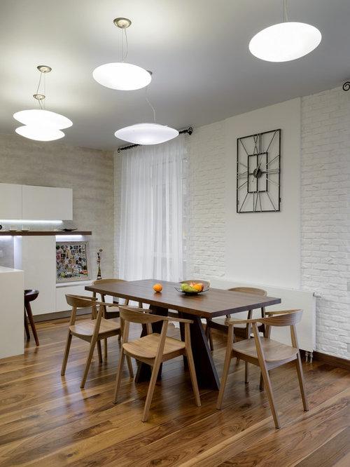 Sala da pranzo scandinava - Foto, Idee, Arredamento