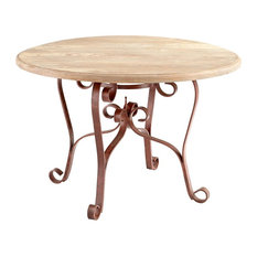 Table CYAN DESIGN VICTORIAN Light French