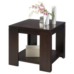 Transitional Side Tables And End Tables by Homesquare