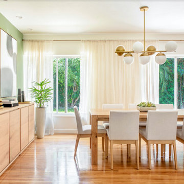 Coral Gables Dining Room