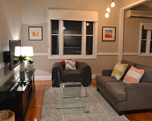 Home Staging For Rent With Clients Existing Furniture