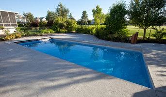 Contact. Park Pools