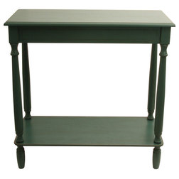 Traditional Console Tables by Decor Therapy