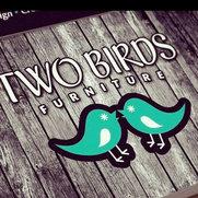 2 Birds Furniture Inc.'s photo