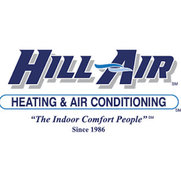 HILL-AIR HEATING & AIR CONDITIONING's photo