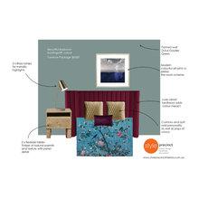 Style Precinct Furnishing package schemes