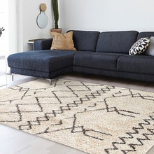 Highest-Rated Oversized Area Rugs