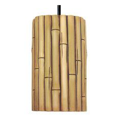 a19 inc bamboo pendant natural pendant lighting asian pendant lighting