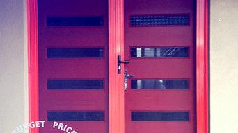 Security Doors Installation Plumpton