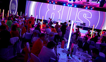The Events Company.co.uk, Unit 7, Thornhill Road, North Moons Moat, Redditch,