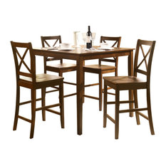 50 Most Popular Counter Height Dining, High Top Dining Room Table