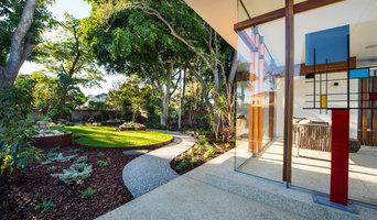 Garden Design Perth