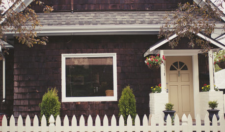 Seattle Couple Restyles Their Home for a Wedding